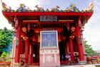 Temple chinois tua pek kong par Alice AUBERT sur L'Internaute
