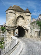 Porte d'ardon - Martine LAURENT