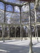 Palazio de cristal - Sophie GRANDIN