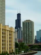 Sears tower - severine heim