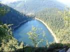 Lac des corbeaux - lionel arnould