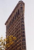 Flatiron Building - Eric AUBER
