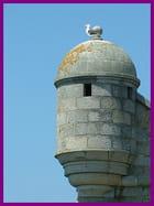 Citadelle de port louis - Francis NOZET