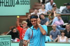 Federer - Séverine ONOPTCHENKO
