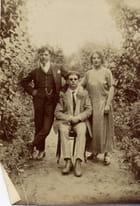 Mes grands parents et mon grand oncle - martine gaulon