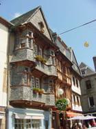 Maison typique - Claude RONDEAU