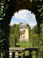 Jardin d'Eyrignac -