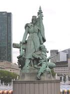 La défense de paris 1883-1983 - Gérard ROBERT