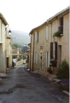 Vieille rue 2 - Violette LUTZ
