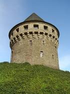 La tour tanguy - Matthieu VIGOUROUX