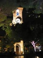 La chapelle au clair de lune !!! - Jean-pierre MARRO