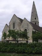 Eglise saint-martin - Gérard ROBERT