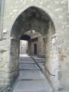 Vieille ruelle - Lyse DURAND