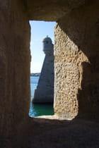 Citadelle de port louis -