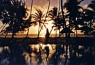 Lever de soleil au Kenya par Cédric FRAYSSINET sur L'Internaute