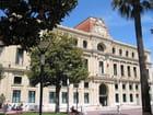 La mairie de Cannes par Jean-pierre MARRO sur L'Internaute