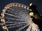 Paris by night - Aurélien BENJAMIN