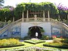 Un parc d'aveiro - Valérie SIHALI