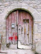 Porte romane -
