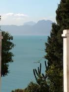 La porte du paradis !!!... - Marie-Christine JACQUES