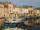 Port de Martigues - Guilaine MALLET
