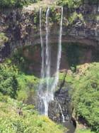 Cascade de chamarel - Laurence MEROUR