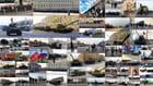 70 eme anniversaire de la victoire Russe