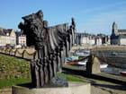 Saint-Malo Saint-Servan - Pierre DILICHEN