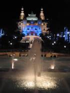 Les jardins du casino - Baptiste RIVIERE