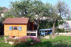 La p'tite maison dans la prairie - Floréal IBAÑEZ