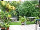 Ma terrasse en vacances par Jocelyne NEMBRINI sur L'Internaute