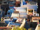 Toits de Jodhpur - Denis CHARISSOUX