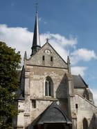 Eglise st sauveur - Christiane HASENFRATZ