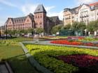 Metz ville fleurie - Christian VILMIN