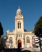 Magnifique église Saint-Charles - jacqueline joly