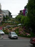 Rue fleurie - Jean-paul AMIRAULT