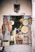 L'artisanat marocain - Béatrice DIERCKX
