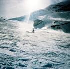 Soleil et neige - Eric Fourage