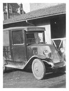 Renault 10hp - Jean BOIVIN