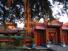 Temple chinois bali - élodie meyer