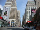 7e avenue  , New york