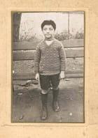 Papa a 7 ans - Michel BUEB