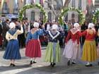 La danse du printemps - Otilia ZAHARESCU