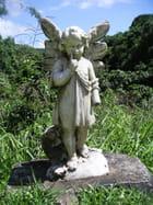L'angelot - Laurent DAUDE