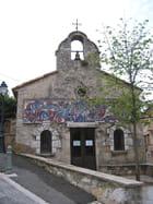 Eglise st.sauveur - Jean-pierre MARRO