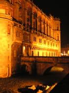 Le pont du château - Gérard ROBERT