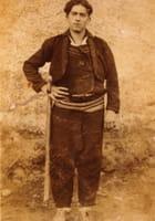Josip en costume traditionnel par Nicole JANJUSIC sur L'Internaute