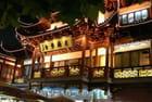 Shanghai-vieux quartier 4 par Robert DANECKI sur L'Internaute