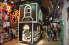 A l'intérieur du grand bazar - Gérard VALCK
