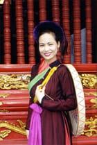 Costume traditionnel - Loïc DESPRES